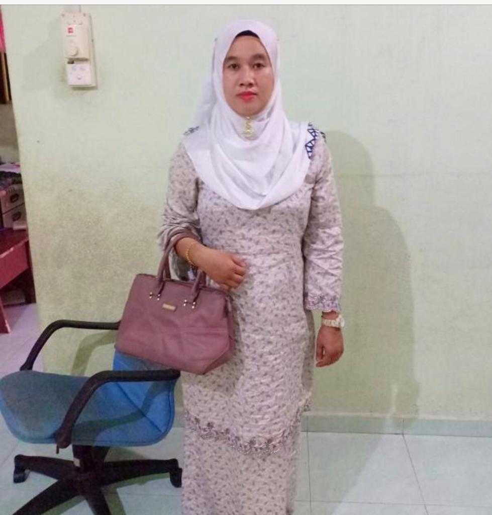 Puan Zaiton